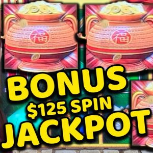 $13,000 Into Dragon Cash in Vegas - How Many JACKPOTS Do We Land?!