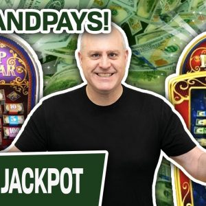 🥉 3 x HANDPAYS! It's TOP DOLLAR INSANITY 🎰 $70 Spins at The Cosmopolitan of Las Vegas