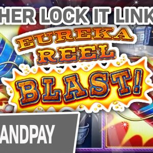 💡 EUREKA! It's Another JACKPOT on Lock It Link 👀 YOU WON'T BELIEVE YOUR EYES