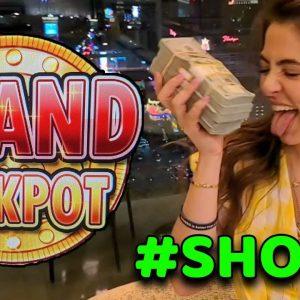 ONCE In A LIFETIME! $100,000+ Las Vegas GRAND JACKPOT!!!