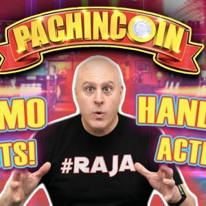 ⚙️ $500 Spins on PachinCoin Money Lab ⚙️ Mex Bet = Max Wins!