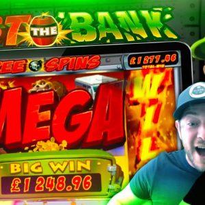 BIG WINS!! - Microgaming Slots Compilation!