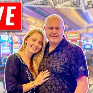 🔴 Tuesday Night Live 💵 The Best High Limit Slot Jackpots Around!