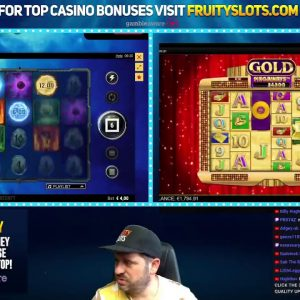 LIVE SLOTS ON SUNDAY! LETS CONFESS FOR WINS!!!!