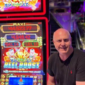 🔴 Live High Limit Slot Jackpots! 💰 Big Wins in Blackhawk at The Monarch Casino
