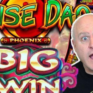 🐯 Haywire Jackpot! 🐯 Jinse Dao Tiger Lands Huge Orbs in The Bonus! High Limit Slot Jackpots