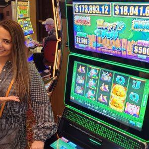 $18,000 LIVE STREAM! $1 Million Jackpot Hunting!!!!