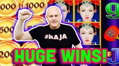 🌕 High Limit $125 Dragon Links Spins! 🌕 Multiple Autumn Moon Bonus Jackpots Wins!