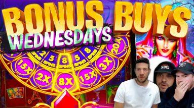 HUGE BONUS BUY COMPILATION!! - Bonus Buy Wednesday!