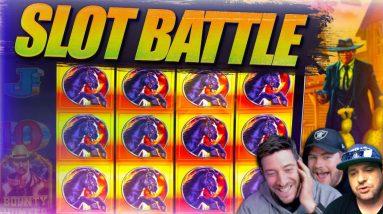 SUNDAY SLOTS BATTLE! Scotty's BONUS BUY Slot Choices!