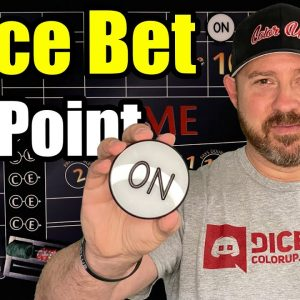 Betting the Point   Best Bet in Craps?