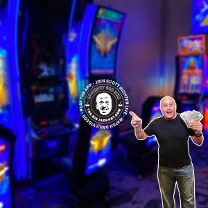 🔴 High Limit Slot Action in Cincinnati 🐴 Live at Belterra Park on The Hunt for Jackpots!