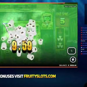 NEW SLOTS WITH A NEW SLOT! COFFEE & SLOTS!!!!!