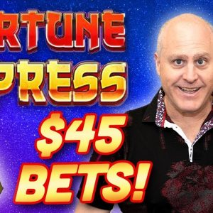 🧨 Must See Giant Jackpot on Fortune Xpress! 🧨 Long Fei Feng Wu Massive Max Bet Jackpot Wins